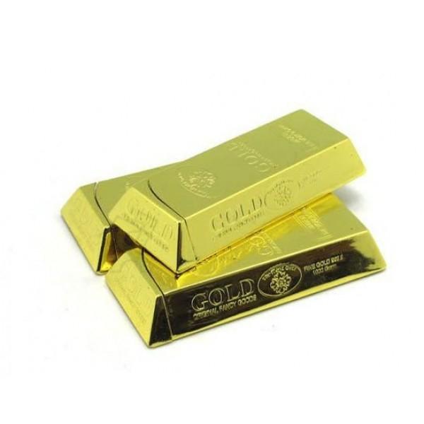 Aukso luitas dovana